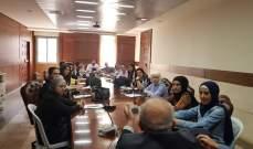 لجنة السجون بنقابة المحامين: لوقف انتهاكات حقوق الإنسان وإجراء تحقيق شفاف بقضية الضيقة