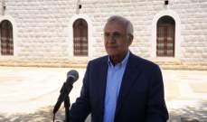 سليمان بعد لقائه البخاري: الوضع في لبنان يستحق التداول والسعودية لم تطلب منا أبداً الاستزلام