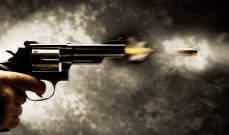 النشرة: إصابة 4 أشخاص بإشكال تطور لإطلاق نار بين أفراد من عائلتين في عرسال