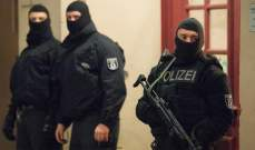 الشرطة بألمانيا تداهم مكاتب ومنازل أشخاص تشتبه بأنهم جواسيس للصين