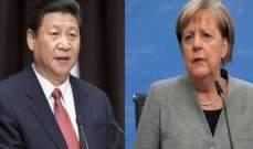 الرئيس الصيني: على الاتحاد الأوروبي اتخاذ قراراته بشكل مستقل
