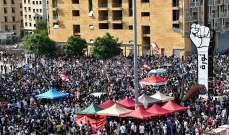 """ماذا بعد فشل """"ثورة 17 تشرين""""؟!"""