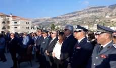 الراعي: إعلان إسرائيل يهودية الدولة يقضي على القضية الفلسطينية ومساعي السلام