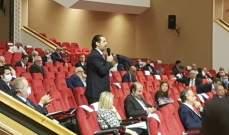 الحريري: طلبت من كتلة المستقبل الانسحاب من الجلسة لأن هناك من يريد إعادتنا إلى نقطة الصفر