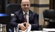 حاصباني: توقيع اتفاقية اوتاوا للألغام تفتفح الباب لمساعدة لبنان في نزع الالغام
