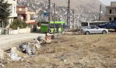 النشرة: دفعة سابعة من النازحين السورين تغادر عبر طريق شبعا راشيا الوادي المصنع