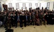 لقاء في دار حاصبيا مع القائد العام لقوات اليونيفيل