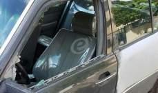 إلقاء القبض على أحد سارقي السيارات في برقايل