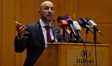 جمعية عدل ورحمة أطلعت وزير البيئة على مشروعها داخل سجن رومية
