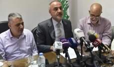 عبود: شكلنا لجنة طوارىء لوقف ممارسات ظالمة من القيمين على بعض المدارس الخاصة