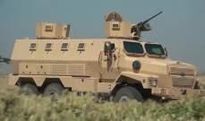 العصار: اجتياز المدرعات المصرية الاختبارات السعودية والإماراتية بنجاح