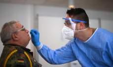 دراسة جامعية ألمانية: 40% من المصابين بفيروس كورونا لم يعلموا بإصابتهم