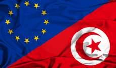 الاتحاد الأوروبي أعلن إرسال بعثة لمراقبة الانتخابات الرئاسية والتشريعية بتونس
