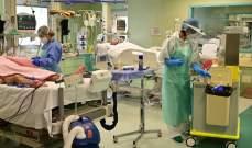تسجيل 6171 إصابة و19 وفاة جديدة بفيروس
