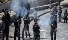 البوابات الإلكترونية في مرمى الزحف الفلسطيني إلى القدس اليوم