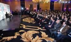 الحريري: الفساد سبب الاقتصاد الأسود وكل أفرقاء الحكومة وافقوا على إصلاحات سيدر