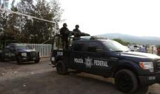 مقتل شخصين واصابة 7 بانفجار وقع داخل مبنى بضواحي مكسيكو سيتي
