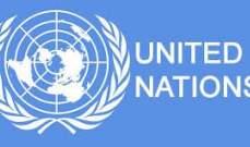 """الأمم المتحدة تؤكد أن شحنة """"ميثادون"""" التي حجزتها روسيا تابعة لها"""