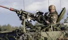 أمين عام الناتو: قواتنا مستعدة للرد على أي تهديد في ظل انتشار كورونا