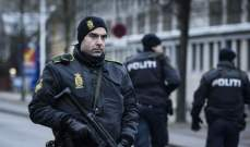 شرطة الدنمارك أغلقت جسرين رئيسيين وأوقفت رحلات العبارات للسويد وألمانيا