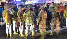 كلا لم يوقف الجيش قاصرين ولم يعنف أحداً!