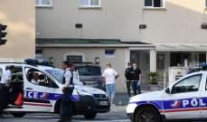 القضاء الفرنسي استبعد فرضية الاعتداء في إطلاق النار أمام مسجد بريست