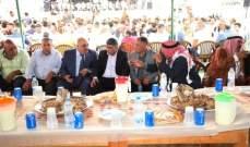 العشائر العربية في السعديات شكرت للحجار سعيه الدؤوب بقضية نقل سجلات النفوس