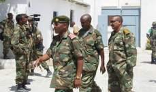 الجيش الاثيوبي سيطر على بلدة إيداغاهاموس بالعاصمة تيغراي