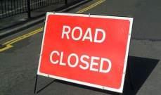التحكم المروري: قطع طريق عام لالا-جب جنين