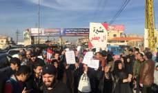 النشرة: تجمع شعبي حاشد في بيروت دعما للعفو العام الثلاثاء؟