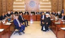 المجلس الشرعي: لن نسمح بالمس بصلاحيات رئيس الحكومة المكلف ونؤكد دعمه انطلاقا من الدستور
