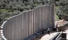 النشرة: القوات الاسرائيلية بدأت بإزالة السواتر والبلوكات مقابل كفركلا