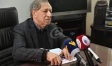 محفوظ: المصابين بالفيروس من القطاع الإعلامي تجاوزوا نسبة الاطباء والممرضين