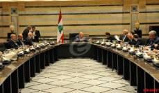 مصادر الجمهورية: ملف تعيينات قوى الامن سيُطرح قريبا في مجلس الوزراء