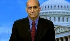 فارس: تيلرسون حمل رسالة حاسمة وواضحة بالنسبة الى حزب الله
