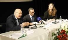 خالد قباني: الظروف الاقليمية رسمت علامات استفهام حول اللامركزية