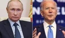 السفير الروسي يغادر واشنطن متوجها إلى موسكو بعد تصريحات بايدن عن بوتن