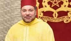 ملك المغرب أبرق للرئيس عون: نؤكد وقوفنا الدائم مع الشعب اللبناني الشقيق