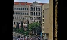 مصادر للجمهورية: المعركة اليوم سياسية والامور متجهة نحو كباش خطير