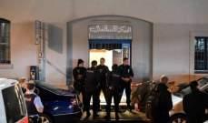 الشرطة السويسرية: مطلق النار في زيوريخ سويسري من أصول غانية
