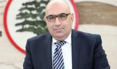 جبور: تغيير شخص حاكم مصرف لبنان هو تصفية حسابات فقط