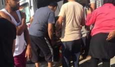 وفاة شاب بطلق ناري من طريق الخطأ في دبعل ـ الضنية