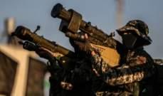 سرايا القدس: الالية الاسرائيلية المستهدفة ضمت وفدا عسكريا يرأسه مسؤول وحدة المعلومات في فرقة غزة