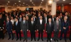 إبراهيم مراد: الإبادة الأرمنية مدموغة بدماء 1.5 مليون أرمني و750 ألف سرياني