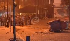 مصدر عسكري للجمهورية: قوى الأمن لم تطلب أي مؤازرة لها في شارع الحمرا