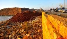 الأخبار:معمل الكورال أصبح جاهزاً لاستيعاب 700 طن يومياً من النفايات