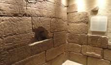 الآثار المصرية تعلن العثور على مقبرة قادة الجيش المصري