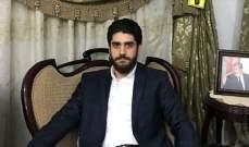 وفاة عبد الله نجل الرئيس الأسبق محمد مرسي بأزمة قلبية