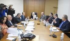 بهية الحريري باجتماع لجنة التربية: للإلتزام بتوصيات وزارة الصحة