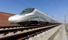 وزير النقل السعودي أكد إعادة تشغيل رحلات قطار الحرمين السريع خلال 30 يوما